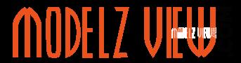 Modelz View Magazine