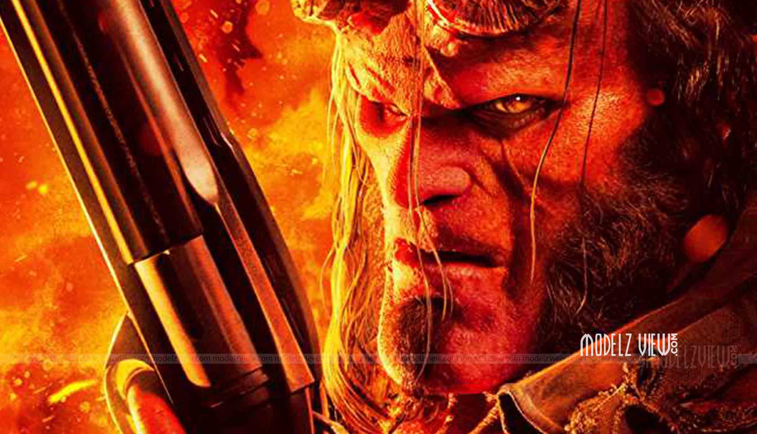 'Hellboy': release date, trailer, cast, and everything we know so far