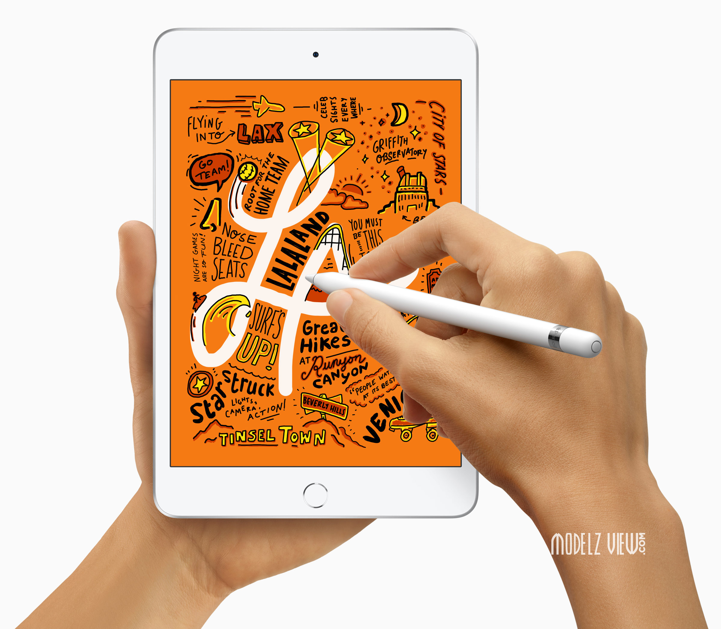 All-new iPad Air and iPad mini deliver dramatic power and capability
