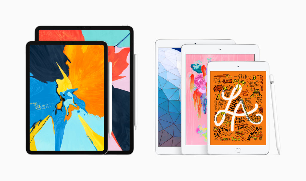 New-iPad-air-and-iPad-mini-with-Apple-Pencil