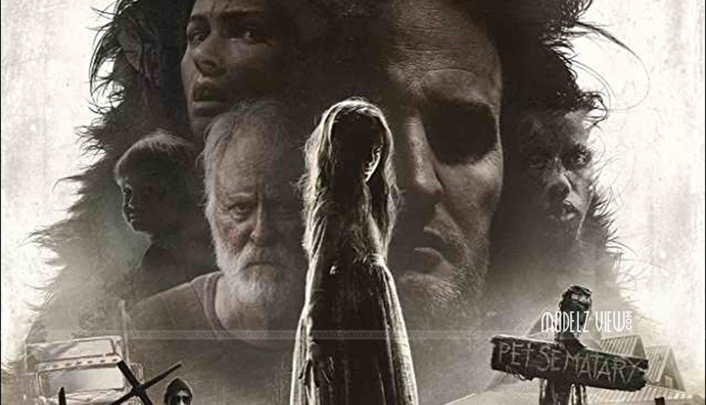 'Pet Sematary': release date, trailer, cast, and everything we know so far
