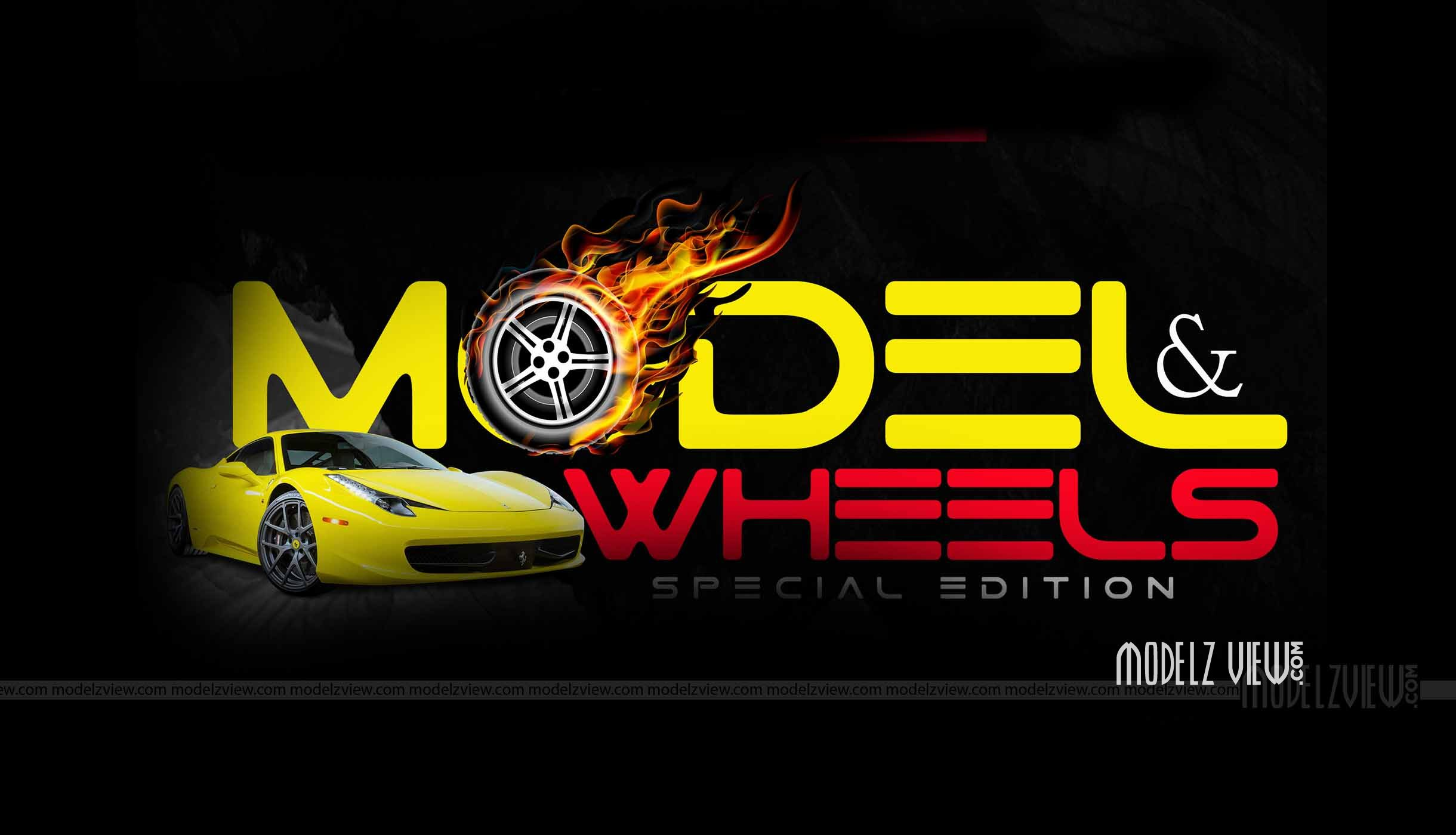 Submissions Open For Grand Models and Wheels Special Edition