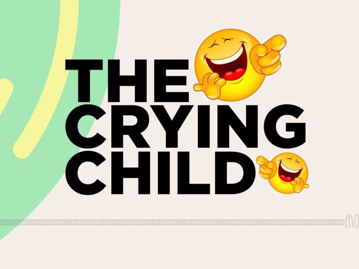 The crying child – Funny Jokes That Never Get Old vol.04