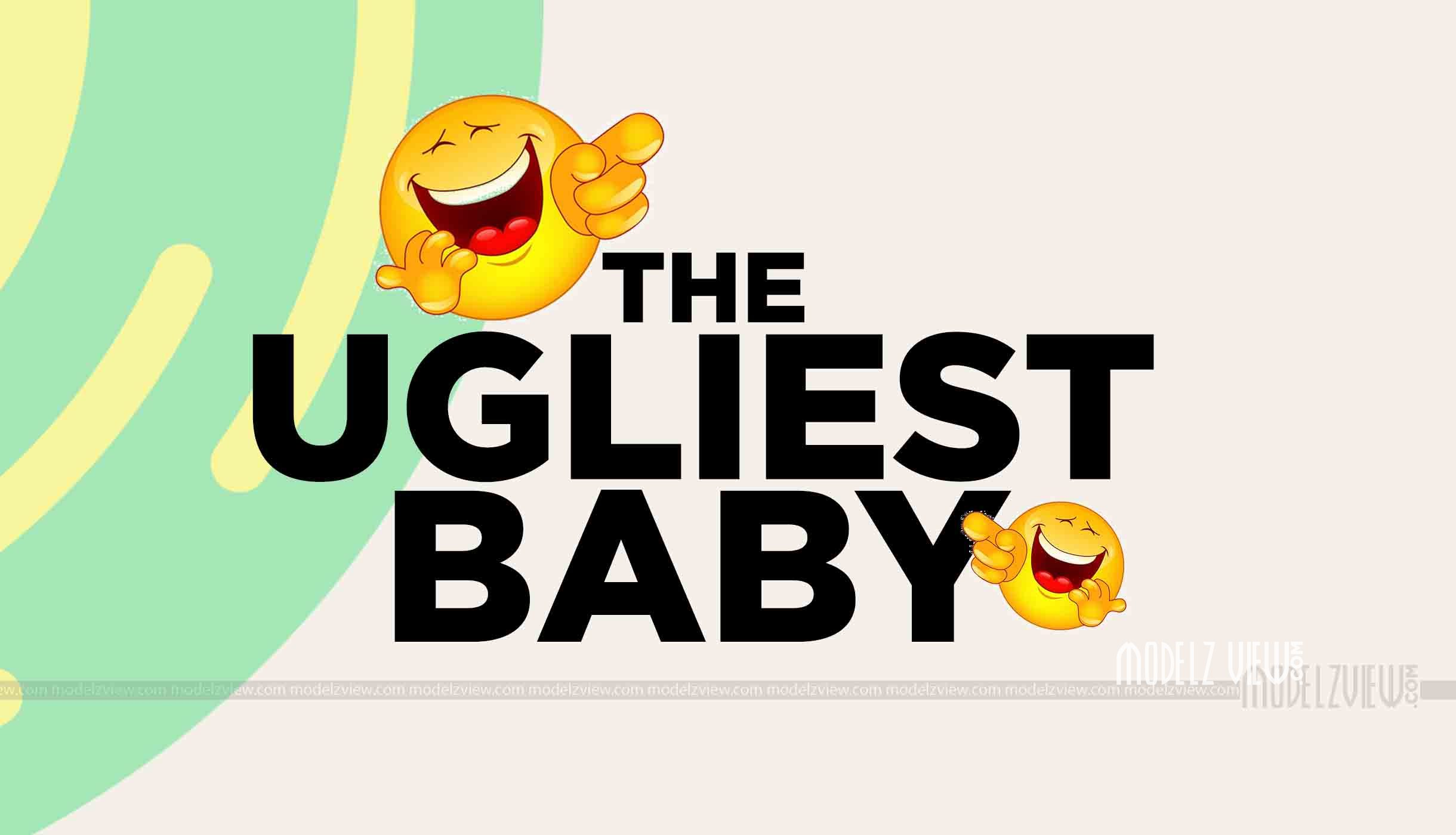 The Ugliest Baby – Funny Jokes That Never Get Old vol.02